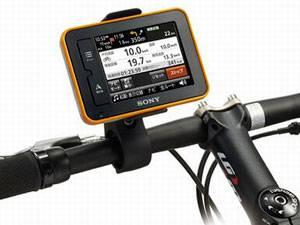 навигатор для велосипеда android