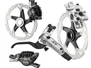 дисковые тормоза для велосипеда
