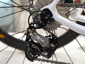 коробка передач велосипеда