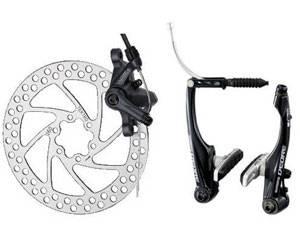 велотормоза