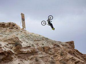 BMX-велосипед
