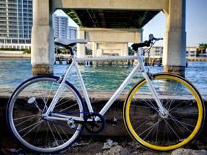 Тюнинг велосипеда урал своими руками