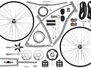 комплектующие велосипеда