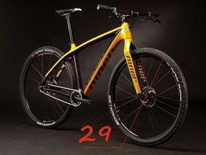 велосипед-найнер