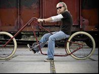 кастом-велосипед