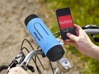 MP3-плеер для велосипеда
