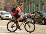 велосипед как транспортное средство