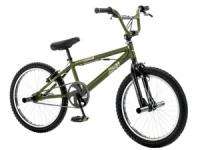 BMX велосипед