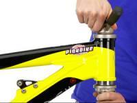 велосипедная рулевая колонка