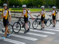 возрастные категории велосипедистов