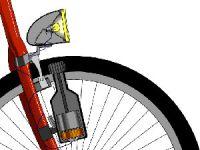 велогенератор